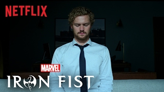 "Marvel's Iron Fist | ""I Am Danny"" Featurette 