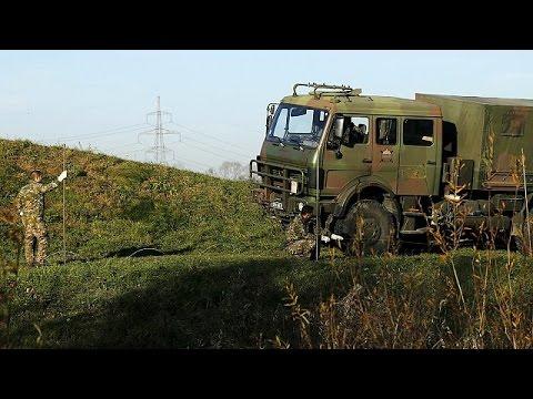 """slovenia: al via la costruzione del """"muro"""" al confine con la croazia!"""