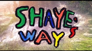 SoaR Shaye: