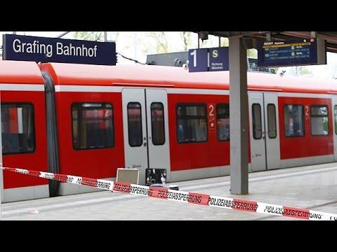 Γερμανός ο δράστης της επίθεσης με μαχαίρι στο Μόναχο