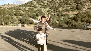 Pharrell Williams - Happy (We are From BENI MELLAL)