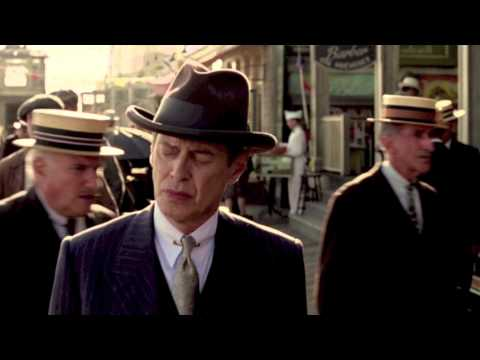 Boardwalk empire tribute - Nothing without consequences