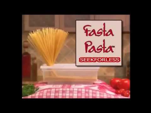SPAGETIX   Spaghetti Kocher für die Mikrowelle