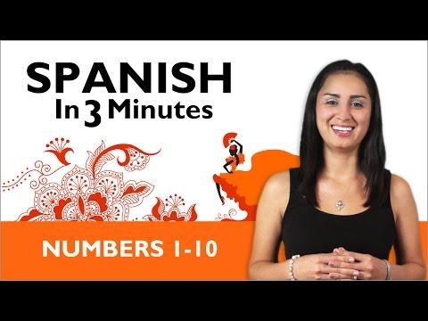 Simple Spanish