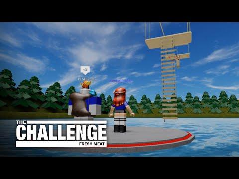The Challenge II: Fresh Meat - Episode 4   FanzyMedia