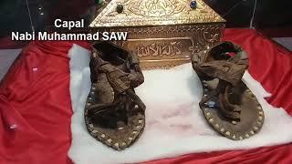 Video Barang peninggalan Nabi Muhammad SAW yang masih wujud hingga hari ini MP3, 3GP, MP4, WEBM, AVI, FLV Mei 2019