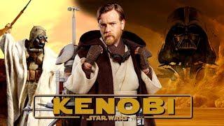Video KENOBI: A Star Wars Story Trailer - Ewan McGregor (FanMade) MP3, 3GP, MP4, WEBM, AVI, FLV Oktober 2017