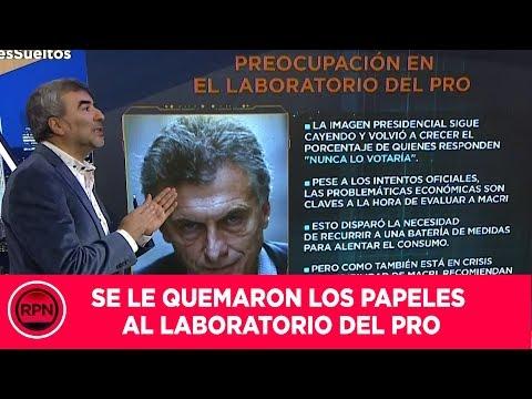 DURAN BARBA Y MARCOS PEÑA DESESPERADOS...