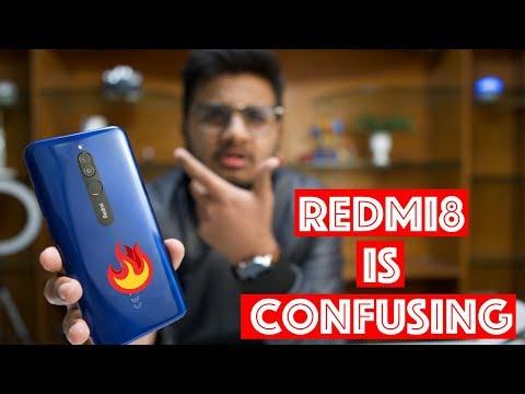 Redmi 8 Review | A Bit Confusing!