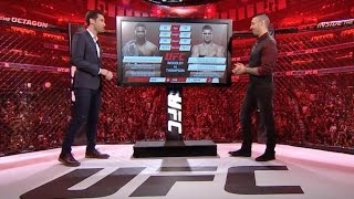 UFC 209: Inside The Octagon - Tyron Woodley vs Stephen Thompson 2 by UFC