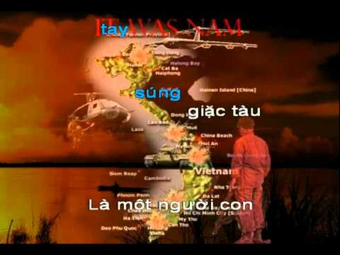 Nhạc Karaoke Việt Nam Tôi Đâu - Hát karaoke online hay