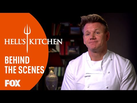 Hell's Kitchen Season 16 First Look