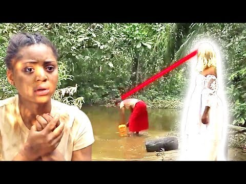 THE GHOST WITH MAGICAL POWERS I MET AT THE RIVER CHANGED MY LIFE 1 - 2019 Latest Nigerian Movies