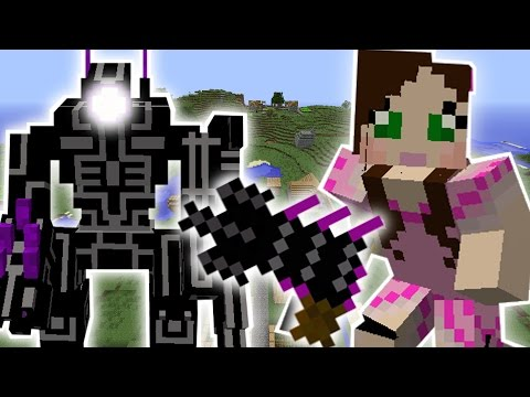 Minecraft: WORLD OF THE ROBOTS MISSION - Custom Mod Challenge [S8E14]