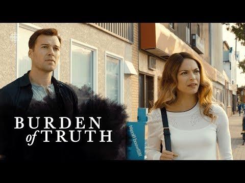 "Burden of Truth - Episode 6, ""Devil in the Desert"" Preview"