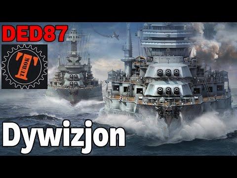 sirturok w dywzjonie   - World of Warships