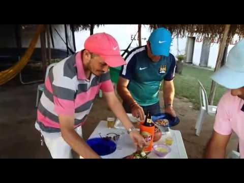 Maciel e Amigos em Viçosa do Ceará