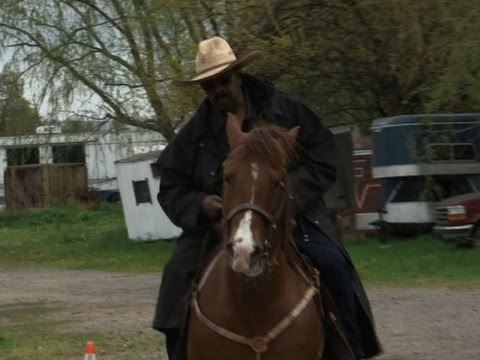 New York's Black Cowboys Fight To Survive