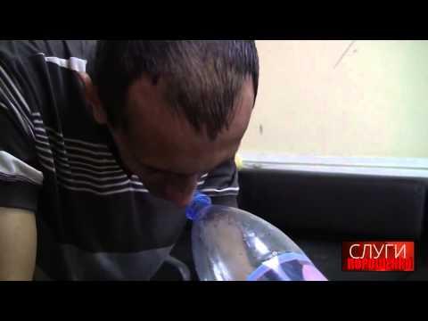 Разведка ДНР поймала зомби