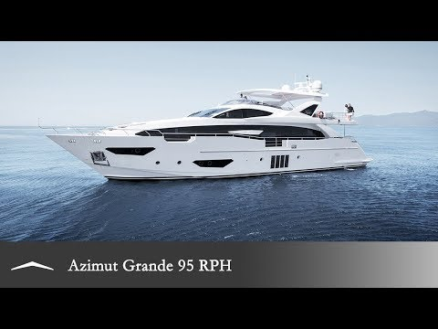 Video Azimut Grande 95RPH download in MP3, 3GP, MP4, WEBM, AVI, FLV January 2017
