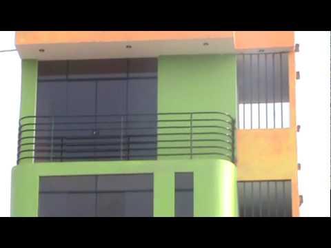 Fotos fachadas departamentos videos videos for Fachadas de apartamentos modernas