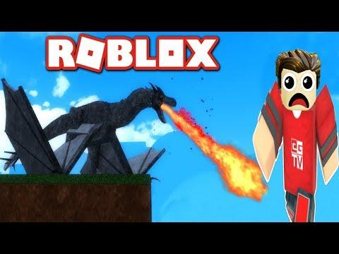 EJDERHAYA SAKIN YAKALANMA Roblox Dragon Rage