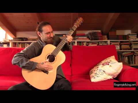 Gavino Loche: Getaway