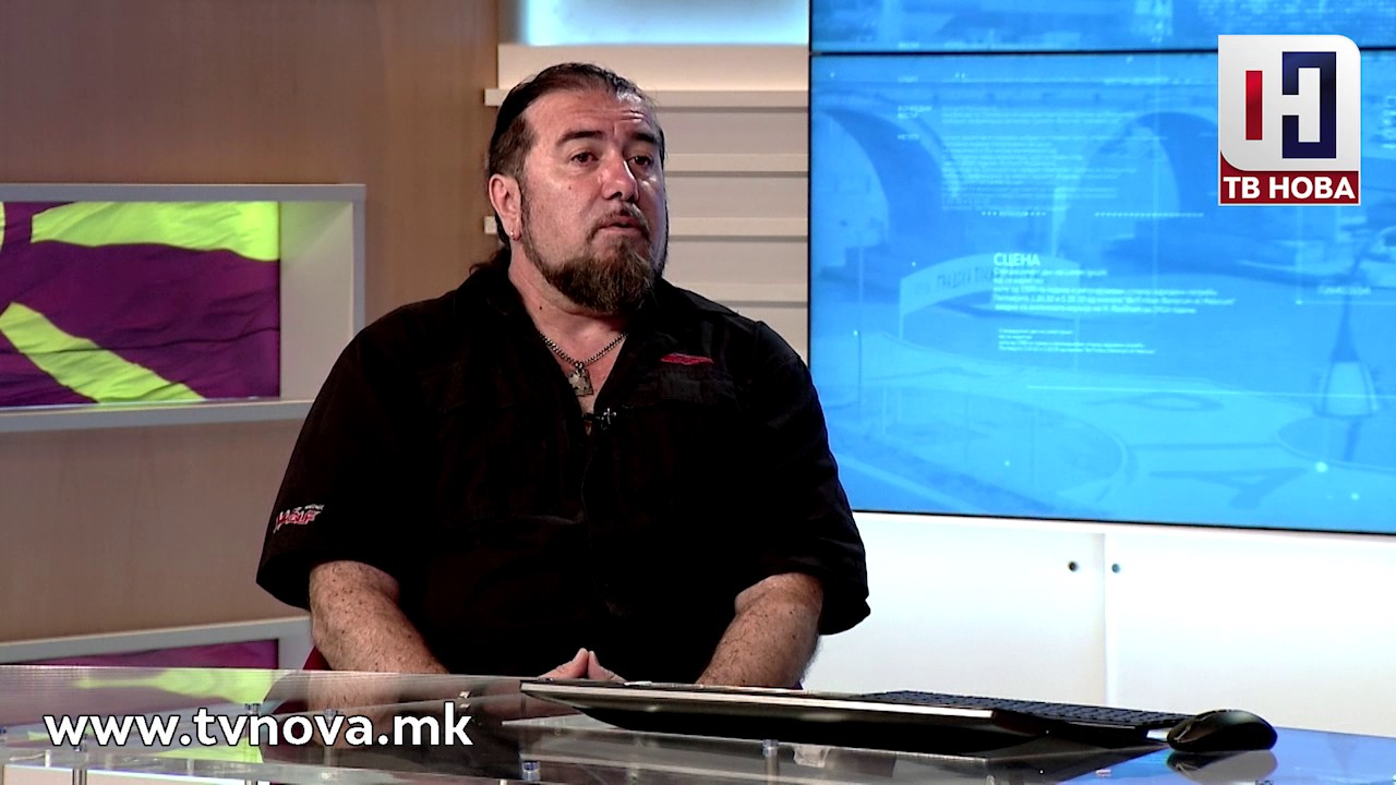 Ленин Јовановски (05.06.2017)