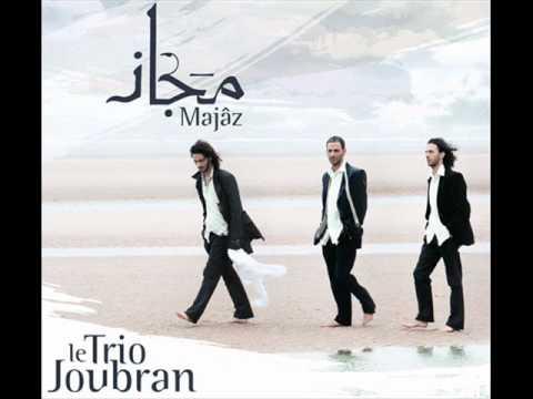 Le Trio Joubran - Roubama ا