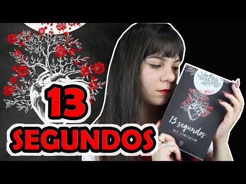 13 Segundos - Bel Rodrigues [RESENHA]
