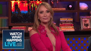 Video Sonja Morgan's Current Dating Status With Frenchie And Rocco | RHONY | WWHL MP3, 3GP, MP4, WEBM, AVI, FLV Agustus 2018