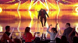 Video ALL 5 GOLDEN BUZZER Britain's Got Talent 2018 MP3, 3GP, MP4, WEBM, AVI, FLV Juli 2018