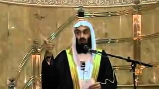 Jewels From The Holy Quran - Mufti Menk [Episode 6]