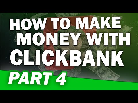 Clickbank Affiliate Tutorial – $221-325 Per Day in Autopilot Clickbank Earnings