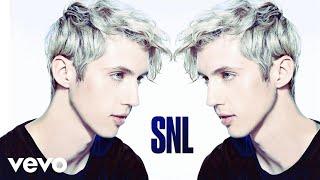 Video Troye Sivan - The Good Side (Live on SNL) MP3, 3GP, MP4, WEBM, AVI, FLV Januari 2018