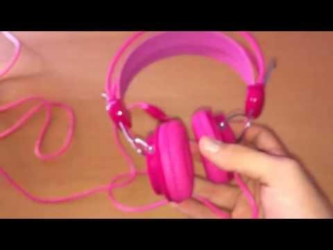 Recensione cuffie in-ear per bambino/a by TIGER