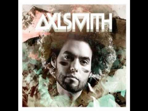 Axl Smith - We Live On tekijä: zazzuma T