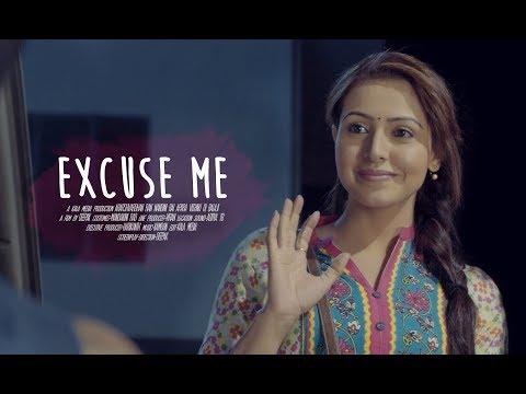 Excuse Me I Telugu Short Film