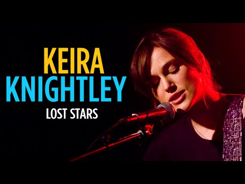 CAN A SONG SAVE YOUR LIFE? | Keira Knightley