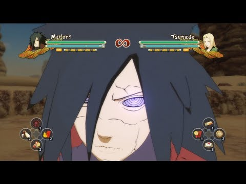 Naruto Shippuden : Ultimate Ninja Storm 3 Playstation 3