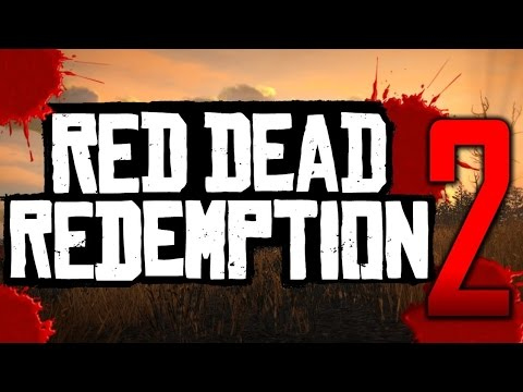 Red - RED DEAD REDEMPTION 2 RELEASE DATE RUMORS AND NEXT-GEN VERSIONS?! I am way too excited to hear some official information and news about RDR 2 and the possible remastered versions. Keep in mind...