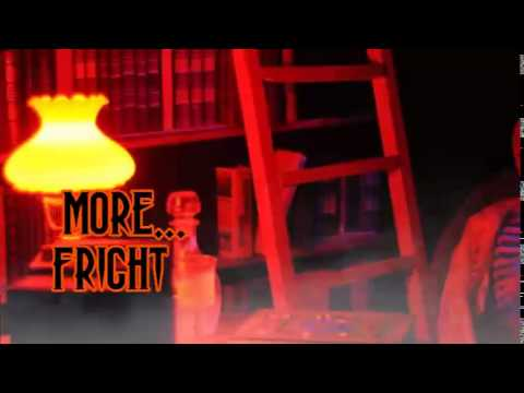 LibertyRidge FestEvil (видео)