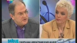 Yumurta Kanalı Arasındaki Tıkanıklığın Nedenleri - ShowTV Sağlık HAber - Prof. Dr. Süha Sönmez