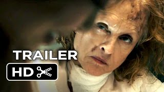 The Taking of Deborah Logan Official Trailer #1 (2014) - Horror Movie HD
