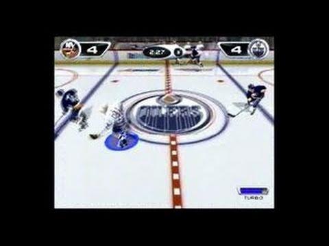 NHL Hitz 20-02 #1