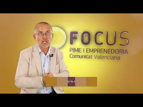 Luis Pablo Martínez, Inspector de Patrimonio en #FocusPyme L'Alacantí[;;;][;;;]
