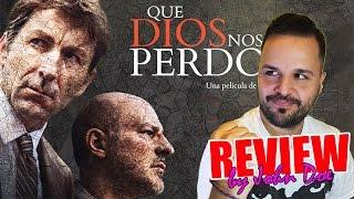 Nonton Que Dios nos perdone - CRÍTICA - REVIEW - OPINÓN - John Doe - Antonio de la Torre Film Subtitle Indonesia Streaming Movie Download