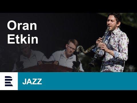 Oran Etkin CZ/SK Band | Mezinárodní den Jazzu | International Jazz Day 2018