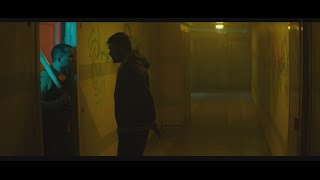 Level Up Official Trailer   Neil Maskell  2016   Hd