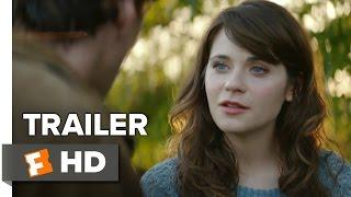 The Driftless Area Official Trailer 1  2016    Anton Yelchin  Zooey Deschanel Movie Hd